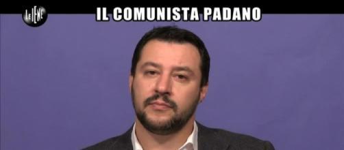 Matteo Salvini ha dichiarato che parteciperò alla manifestazione del 25 Aprile