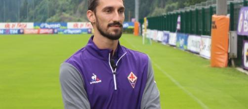 Morto Davide Astori, capitano della Fiorentina
