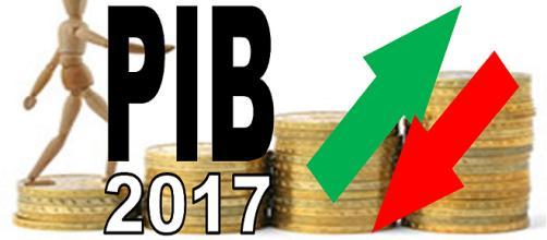 PIB 2017 do Brasil fica em último lugar no ranking mundial