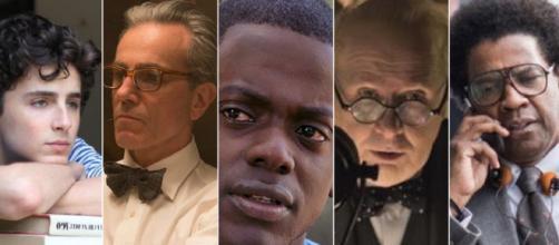 Predicciones Oscar 2018: ¿quién ganará mejor actor protagonista?
