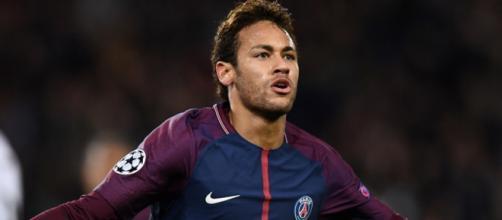 PSG: Neymar est bien le tireur numéro 1 pour les penalties - bfmtv.com