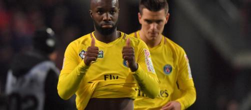 Real-PSG : Diarra, Lo Celso ou Rabiot en sentinelle, le casse-tête ... - rtl.fr