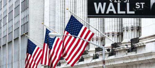 Repunte de Wall Street pierde fuerzas, presionado por sectores ... - pulso.cl
