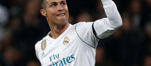 Ronaldo marca un doblete en la victoria del Madrid