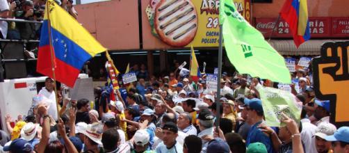 Venezuela recebeu mais imigrantes que Brasil e cifra de emigrantes é menor que as de Argentina e Colômbia. Foto: ruurmo http://bit.ly/1dsePQq