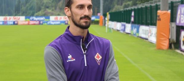 E' morto Davide Astori della Fiorentina