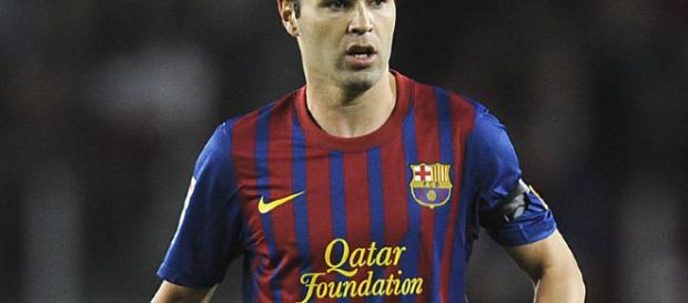 El jugador de 33 años disfrutó del éxito bajo Guardiola y está siendo supervisado por el jefe catalán