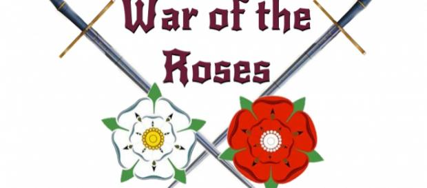 Is the War of the Roses a concept which could work? Image Source - blackbrookrugby.co.uk