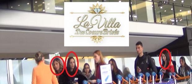 La Villa 4 : découvrez enfin le casting complet et les images à l'aéroport !
