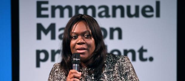 """Laetitia Avia, députée, menacée de mort par un """"épistolier"""" anonyme"""
