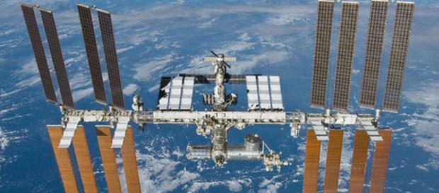 NASA: El incierto futuro de la Estación Espacial Internacional ... - elconfidencial.com