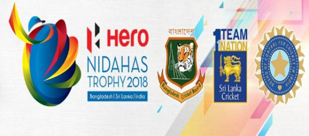 Nidahas Trophy 2018 : (Image via BCCI.TV)