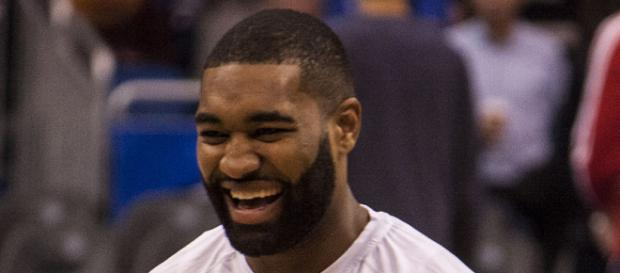 Norfolk State's Kyle Quinn is the last HBCU player selected in the NBA draft. That was in 2012. (Photo by Mike Tipton/Wikipedia Commons)
