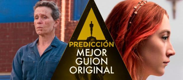 Los Premios Oscar 2018: ¿Quién ganará el mejor guión original y adaptado?