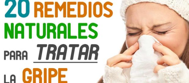 Remedios Alternativos para la Gripe: Naturales y Económicos - mercola.com