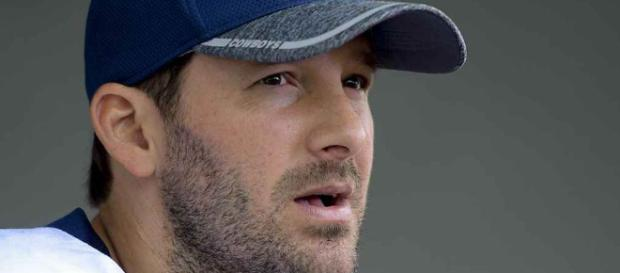 Salida oficial de Romo le da a Cowboys $20 millones en espacio ... - eldiariodechihuahua.mx