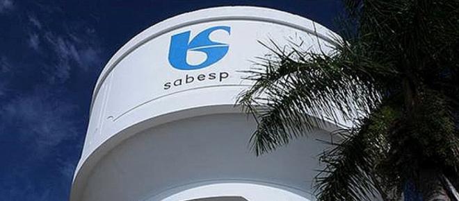 Concurso 'Sabesp 2018' oferece 661 vagas