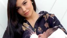 Por fin ponemos cara a Stormi, la hija de Kylie Jenner