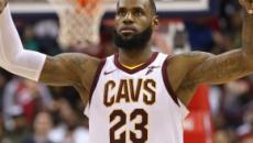 NBA : Cleveland se rassure un peu