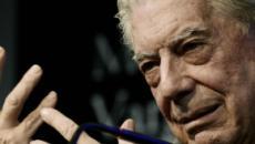Vargas Llosa se gana el desprecio de algunos mexicanos de izquierda