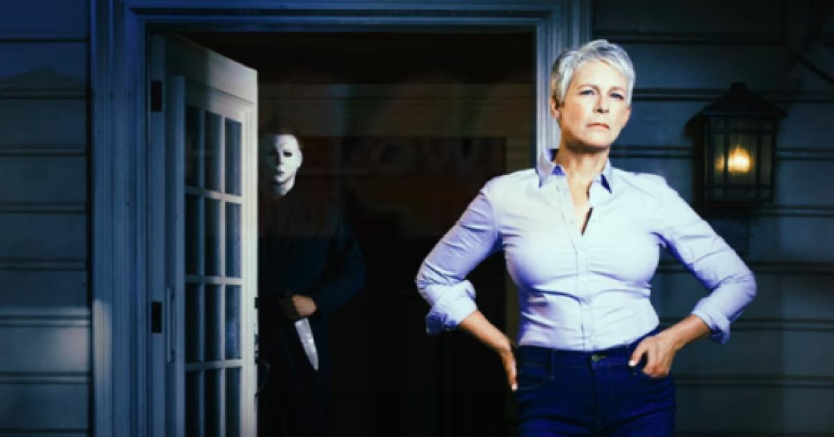 halloween 2018 fans are hoping for a trailer soon after new photos surface