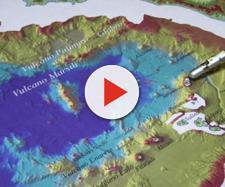 Vulcano Marsili attivo: il rischio è reale
