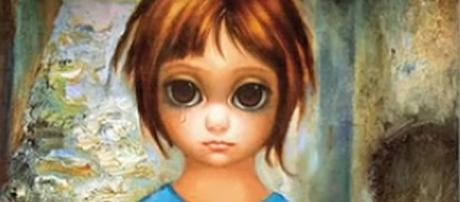 """""""Big Eyes"""" Movies to watch during Women's History Month [Image: SourceFedNERD/YouTube screenshot]"""