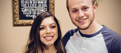 Counting On' Star Josiah Duggar is engaged - screenshot
