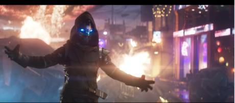 Destiny 2 glitch lets players hide under the radar. [image source: destinygame/YouTube screenshot]