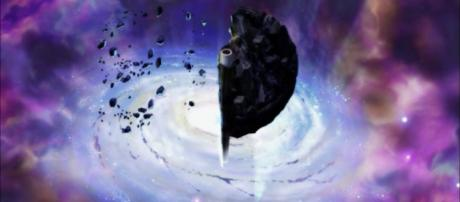 'Dragon Ball Super': tremendous power completely changed the World of the Void.[Image Credit: DBZSquad_./Twitter]