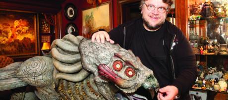 Guillermo del Toro Reveals How He Designs Monsters – Geek - geekexchange.com