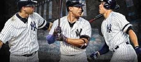 La ofensiva prometedora de los Yankees