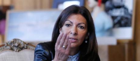Les Parisiens désavouent Anne Hidalgo