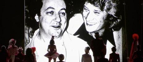 VIDEO Les Enfoirés : revivez l'hommage émouvant à Johnny Hallyday ... - sen360.fr