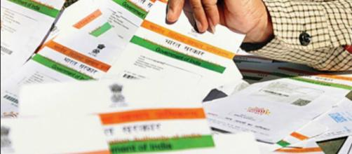 Aadhaar Cards set to better organize data of Indian Citizens. (Image via NDTV/Youtube)