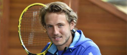 adidas NEWS STREAM : Lucas Pouille joins adidas Tennis - adidas.com