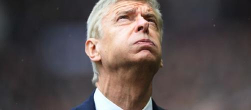 Arsenal va de mal en peor esta temporada