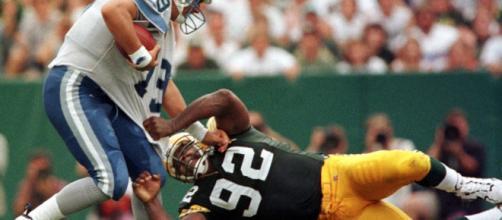 AS Historia: Los 10 mejores jugadores de la historia de la NFL ... - as.com