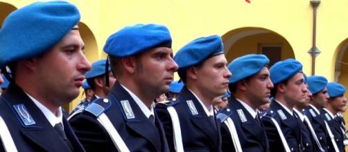 Bando di concorso per Agenti di Polizia Penitenziaria anche per civili
