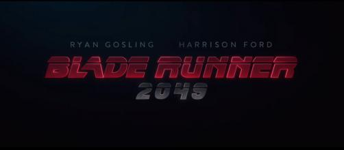 'Blade Runner 2049' wins Best Cinematography at the 90th Academy Awards - YouTube/Warner Bros. Pictures
