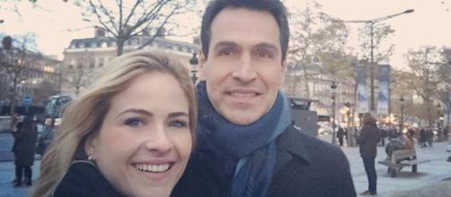 Casamento de Mariano Marcondes e Luiza Valdetaro segue ao divórcio