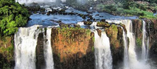 Cataratas de Sudamérica, impresionantes caídas de agua - actualidadviajes.com