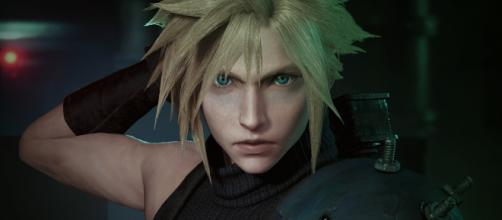 Cloud from Final Fantasy 7. [Image source: bagogames/flickr]