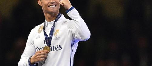 Cristiano Ronaldo está ansioso por ver grandes cambios en el Real Madrid