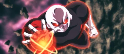 Dargon Ball Super Jiren demuestra su lado malvado