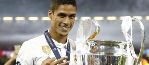 defender Raphael Varane extends stay at Real Madrid till 2022 - scroll.in