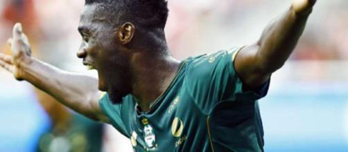 El FC Porto, un club inglés y otro francés, quieren a Djaniny ... - goal.com