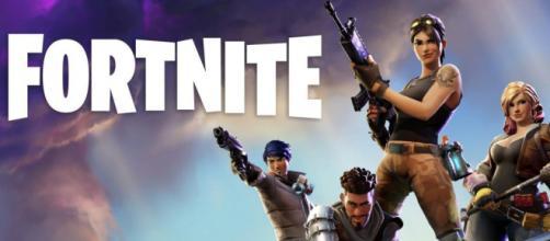 El gran videojuego Fortnite tiene mejoras que están atrapando más a las usuarios