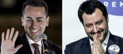 Elezioni 2018, la notte del trionfo di Di Maio e Salvini, ma adesso c'è da fare il Governo
