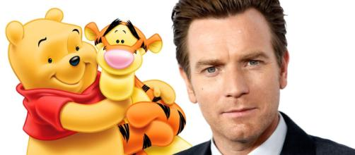 Ewan McGregor plays Christopher Robin in Disney's Winnie the Pooh Movie (MovieWeb - movieweb.com)